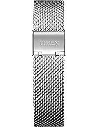 TimexTW7C07800 不锈钢 银色 TW7C07800GZ watch-bands