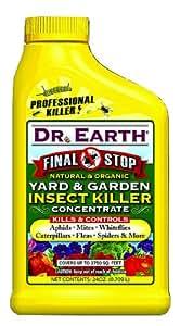Dr Earth 1022 24OZ GDN Insect Killer 1