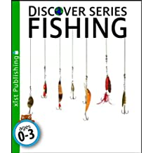 Fishing (Discover Series) (English Edition)