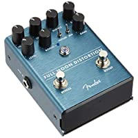 Fender Effects 踏板234537000 Dual Distortion