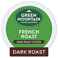Green Mountain Coffee K-Cups, French Roast, 96-Count