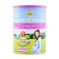 OZfarm royal 孕妇营养配方奶粉 900g (一罐价)