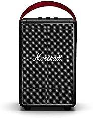 Marshall 大型无线便携式音箱 TUFTON 黑色连续播放20小时/IPX2防水规格/快速充电/支持aptX