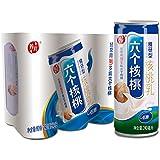 养元六个核桃240ml*6罐简易装植物蛋白饮品核桃乳饮料