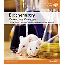 Biochemistry: Concepts and Connections, Global Edition (Foundation Studies in Law Series) (English Edition)