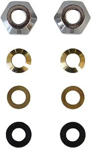 sanicomfort 1834894 连接黄铜