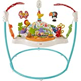 Fisher-Price Jumperoo,Color Climbers [亚马逊*] 蓝色 均码