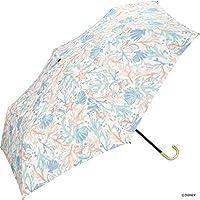 Disney × Wpc. 折叠伞2公主(弯曲手柄) * 50cm DS043-019