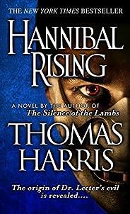 Hannibal Rising (Hannibal Lecter Book 4) (English Edition)