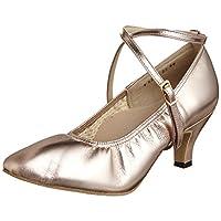 Charcot 舞蹈鞋 #5524 女士