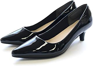 Amiami 低反弹 尖头 浅口鞋 女士