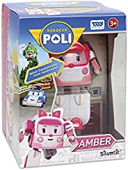 Robocar Poli 变形警车AMBER