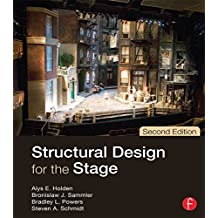 Structural Design for the Stage (English Edition)