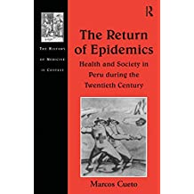 The Return of Epidemics: Health and Society in Peru During the Twentieth Century (The History of Medicine in Context) (English Edition)