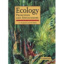 Ecology: Principles and Applications (English Edition)