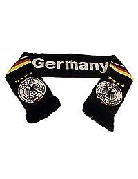 足球队丙烯酸 152.4cm 围巾(德国)