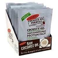 Palmer's 椰子油*深层护理蛋白包 2.10 盎司 12片装