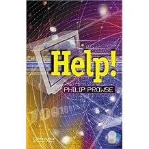Help! Level 1 (Cambridge English Readers) (English Edition)