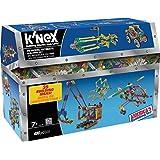 K'nex 35模型 建筑套装 玩具