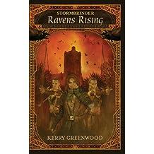Stormbringer lll: Ravens Rising (English Edition)