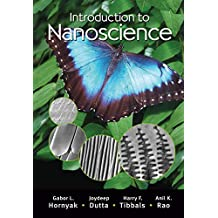 Introduction to Nanoscience (English Edition)