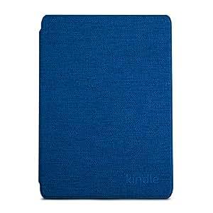 Kindle纺织材料保护套,适用于Kindle青春版,孔雀蓝