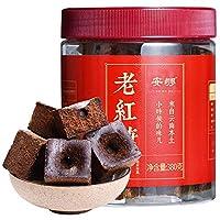 买一送一 实发2罐 共1000克 云南老红糖 500g/罐 儿时的味道