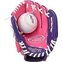 Rawlings Players 系列 9 英寸 PL91PP 青年棒球手套