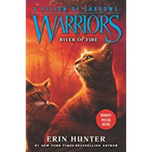 Warriors: A Vision of Shadows #5: River of Fire (English Edition)