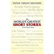 The World's Greatest Short Stories (Dover Thrift Editions) (English Edition)