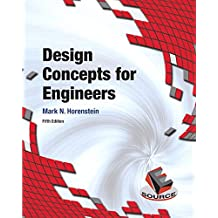 Design Concepts for Engineers (English Edition)