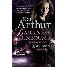 Darkness Unbound: Number 1 in series (Dark Angels) (English Edition)