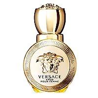 [Versace] Versace Eros Pour Femme Giftset - 100 ml EDP 喷雾 + 100 ml Body Lotion