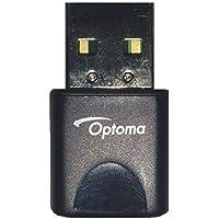OPTOMA Technology WUSB Optoma Mini Ieee802.11B/G/n 无线 USB 连接器适用于 ML550/ML750/ML750ST 投影仪