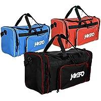 Jayefo Sports Vent-TEC 健身行李袋适用于 BJJ JIU Jitsu -武术-拳击-手枪。