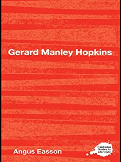 Gerard Manley Hopkins (Routledge Guides to Literature) (English Edition)