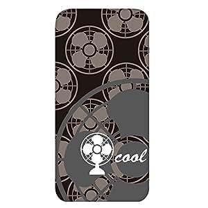 智能手机壳 透明 印刷 对应全部机型 cw-1276top 盖 风扇 fan 电风扇 UV印刷 壳WN-PR498407 Xperia Z5 Compact SO-02H 图案E