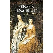 Sense and Sensibility (Dover Thrift Editions) (English Edition)