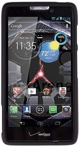 Speck Products SPK-A1539 手机壳 适用于摩托罗拉 Droid RAZR HD - 1 件装 - 黑色