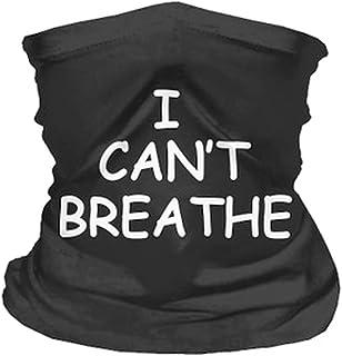 面部、头巾、颈套、围巾、男式女式透气面罩、半面罩、巴拉克拉瓦盔式帽,防尘、防风、*