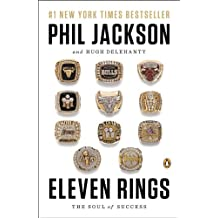 Eleven Rings: The Soul of Success (English Edition)