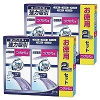 【量贩装】Favreeze *芳香剂 房间用 放置型 无香 替换装 130克×4包