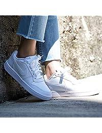 Nike 耐克 女鞋 春季 运动鞋Ebernon Low时尚舒适耐磨休闲鞋板鞋AQ1779-100