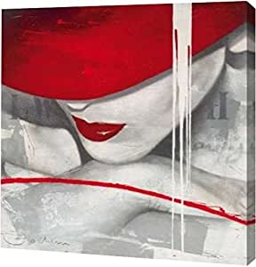 "PrintArt 的""Glamorous II""由 Jochem Bakker 画廊装裱艺术微喷油画艺术印刷品 30"" x 30"" GW-POD-40-GA01_16297-30x30"