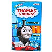 小火车 托马斯和朋友(Thomas&Friends) 智慧鳕鱼肠300克 (韩国进口)