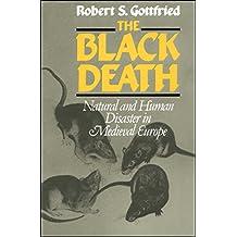 Black Death (English Edition)
