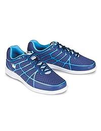 BRUNSWICK 女式 AURA 保龄球 shoes- AURA/淡蓝色