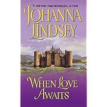 When Love Awaits (Avon Historical Romance) (English Edition)