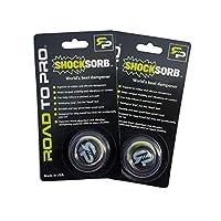 RTP ShockSorb 减震器(2 个装)