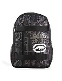 Ecko Unltd。 Ecko Real Laptop Backpack 笔记本电脑背包